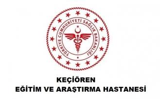 Keçiören Eğitim ve Araştırma Hastanesi