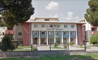 Nazilli Adalet Sarayı