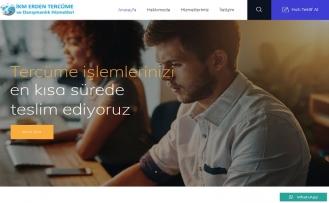 Çeviri Şirketleri Çalışmaları
