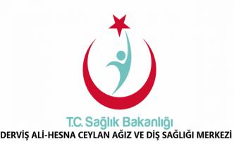 İstanbul Derviş Ali - Hesna Ceylan Ağız ve Diş Sağlığı Merkezi
