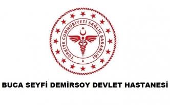 Buca Seyfi Demirsoy Devlet Hastanesi
