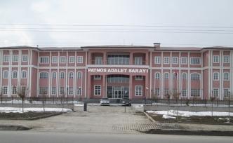 Patnos Adalet Sarayı
