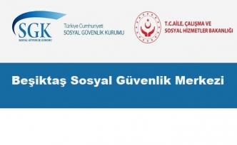 Beşiktaş Sosyal Güvenlik Merkezi