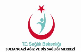 Sultangazi Ağız ve Diş Sağlığı Merkezi