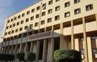 Adana Adalet Sarayı