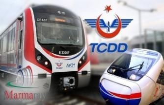 İstanbul'dan Ankara ve Konya'ya Yüksek Hızlı Tren Yeni Saatleri