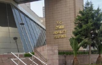 İzmir Adliyeleri