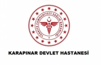 Karapınar Devlet Hastanesi