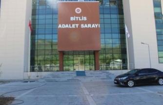 Bitlis Adalet Sarayı