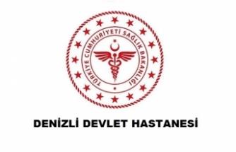 Denizli Devlet Hastanesi
