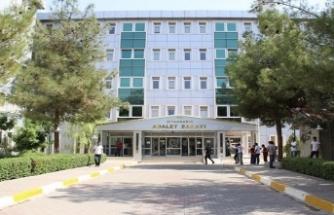 Diyarbakır Adalet Sarayı