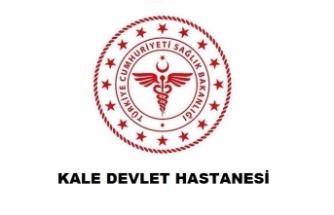 Kale Devlet Hastanesi