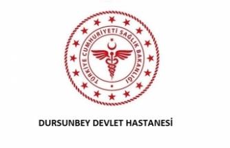 Dursunbey Devlet Hastanesi