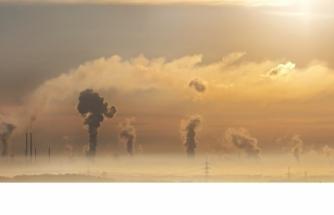 Küresel Isınma Raporu: Sera Gazları ve Etkileri