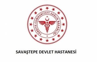Savaştepe Devlet Hastanesi