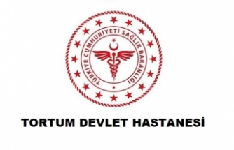 Tortum Devlet Hastanesi