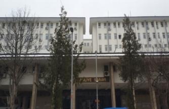 Malatya Adalet Sarayı