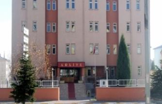 Seydişehir Adalet Sarayı