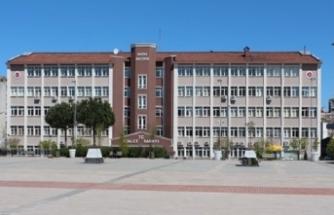 Bafra Adalet Sarayı