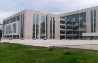 Samsun Adalet Sarayı