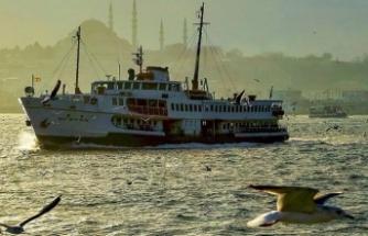 İstanbul Gece Vapur Sefer Saatleri Açıklandı!
