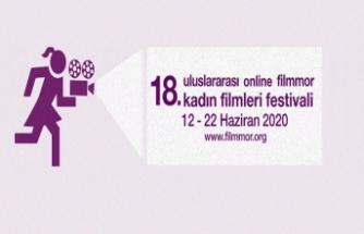 18. Uluslararası Gezici Filmmor Kadın Filmleri Festivali'ne Geri Sayım