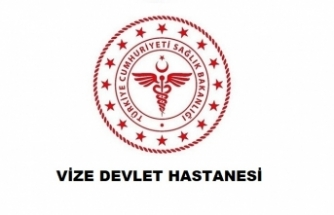 Vize Devlet Hastanesi