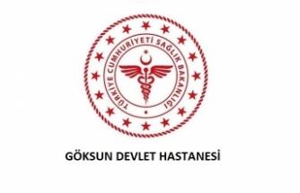 Göksun Devlet Hastanesi