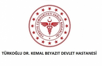 Türkoğlu Dr. Kemal Beyazıt Devlet Hastanesi