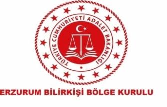 Erzurum Bilirkişilik Bölge Kurulu