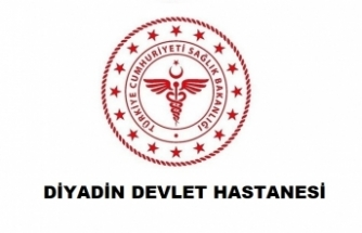 Diyadin Devlet Hastanesi