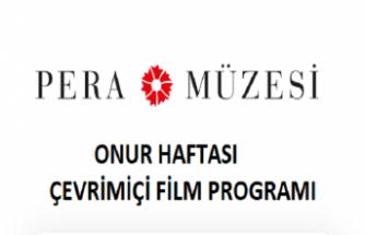 Onur Haftası'nda Pera Film'den Online Kuir Filmler