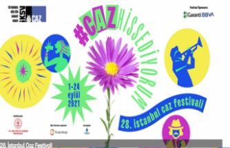 28. İstanbul Caz Festivali Bilet Satışları Başladı