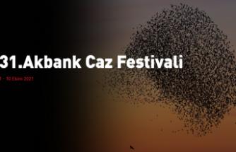 Akbank Caz Festivali 1 Ekim'de Başlıyor