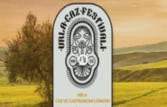 Urla Caz ve Gastronomi Festivali