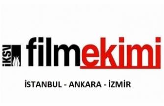 Filmekimi İstanbul, Ankara ve İzmir Gösterimleri Başlıyor