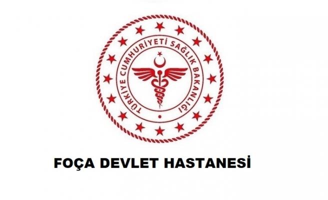 Foça Devlet Hastanesi