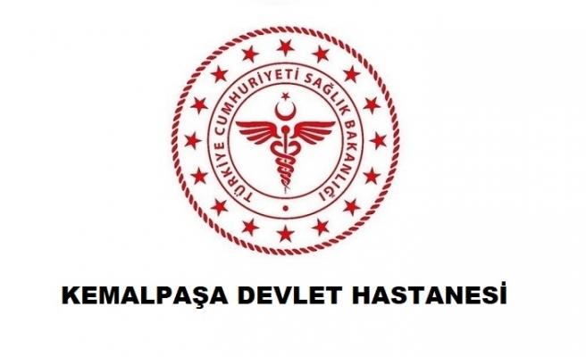 Kemalpaşa Devlet Hastanesi