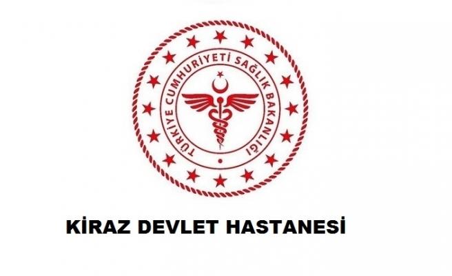 Kiraz Devlet Hastanesi