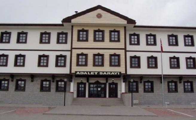 Beypazarı Adalet Sarayı