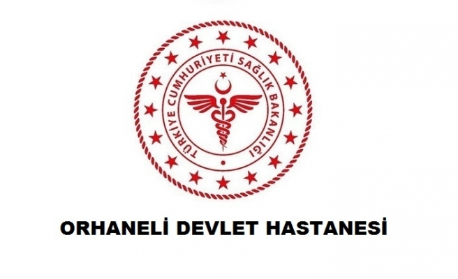 Orhaneli Devlet Hastanesi