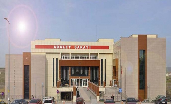 Polatlı Adalet Sarayı