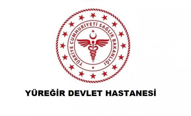 Yüreğir Devlet Hastanesi