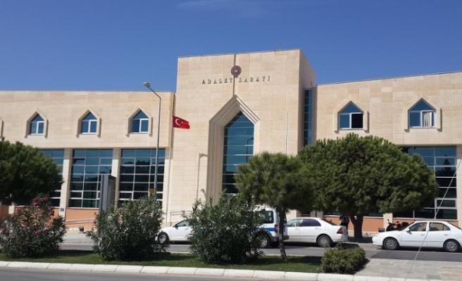 Çeşme Adalet Sarayı