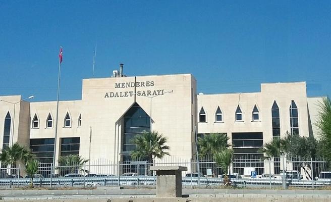 Menderes Adalet Sarayı