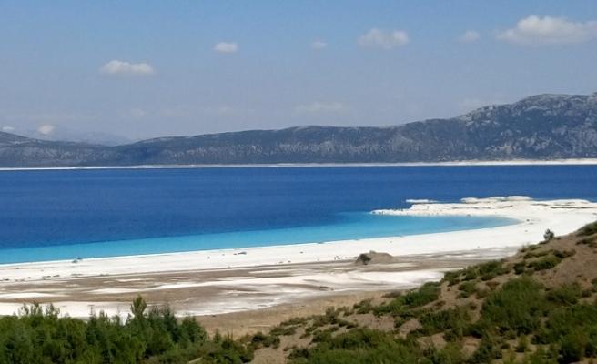 Salda Gölü Özel Çevre Koruma Bölgesi İlan Edildi