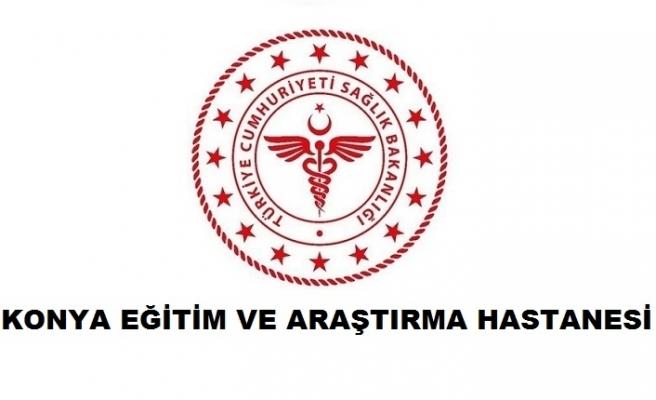 Konya Eğitim ve Araştırma Hastanesi