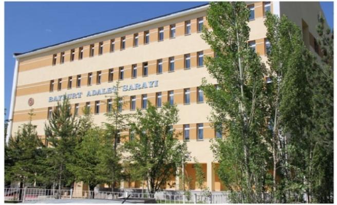 Bayburt Adalet Sarayı