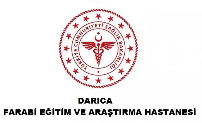 Darıca Farabi Eğitim ve Araştırma Hastanesi