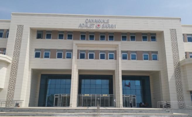 Çanakkale Adalet Sarayı